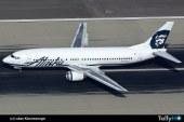 "Alaska Airlines ajusta vuelo para ""interceptar el eclipse"""