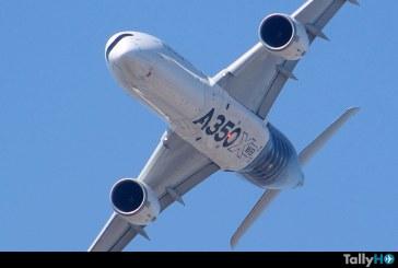 Airbus anunció sólido resultado en el ejercicio 2018 y el cumplimiento de sus previsiones
