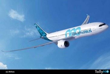 """Airbus lanza la nueva marca de cabina """"Airspace by Airbus"""""""