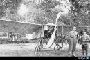 Luis Alberto Acevedo, pionero y mártir de la aviación chilena
