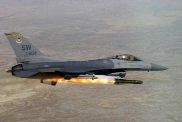 Bajas ventas auguran una lenta muerte de los F-16 y F / A-18