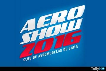Se viene el Aeroshow del Club de Aeromodelos de Chile