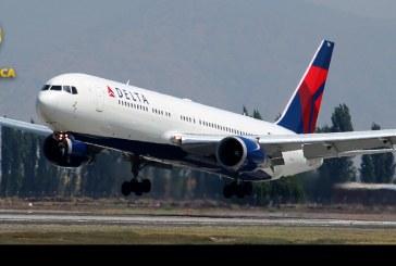 Delta será la aerolínea oficial de la Copa América Centenario