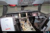 Ya está instalado el simulador A350 XWB en el Centro de Formación de Airbus de Miami