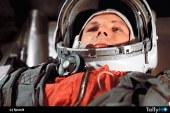 55 años del primer ser humano en el espacio, Yuri Gagarin