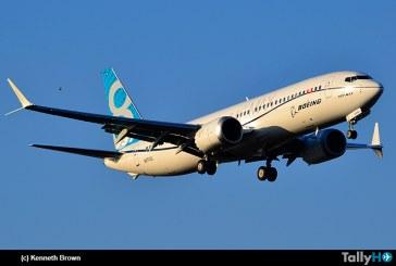 Consideraciones respecto del accidente del Boeing 737 MAX 8 de Ethiopian Airlines
