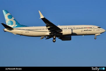 FAA da «luz verde» para las reiniciar las operaciones del Boeing 737 MAX