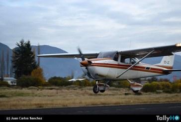 Club Aéreo de Puerto Aysén incrementa su flota