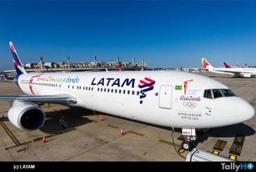 LATAM Airlines anunció vuelo directo entre Lima y Barcelona