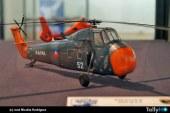 Club de Modelismo de Talca inauguró muestra aeronaval en el Museo Nacional Aeronáutico