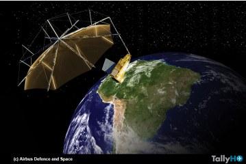 Airbus Defence and Space construirá Biomass el satélite de la misión forestal de la Agencia Espacial Europea