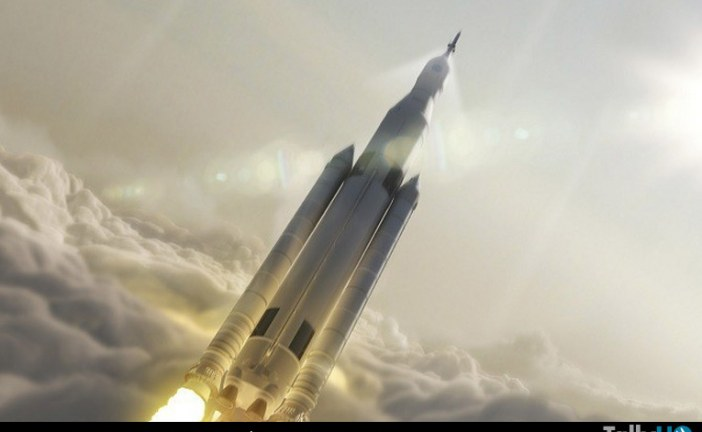 Revolucionario proyecto marciano de la NASA