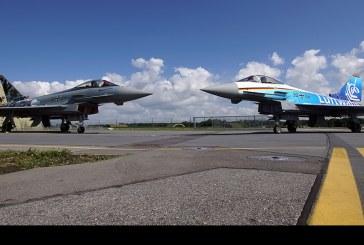 Jornada de Spotting en Base Aérea Neuburg Alemania