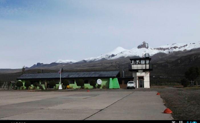 Conservación y renovación integral de la Red de pequeños aeródromos de la Región de Aysén