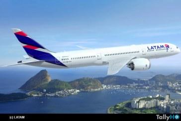 Plan especial de LATAM Airlines Brasil para los Juegos Olímpicos Rio 2016