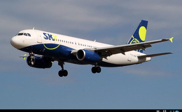 Sky presentó nueva ruta low cost a Montevideo