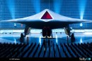 Taranis, el primer drone caza furtivo supersónico intercontinental