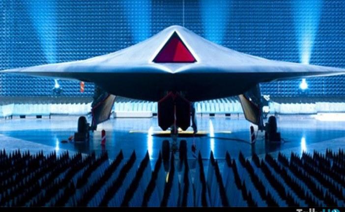 Taranis, el primer drone caza furtivo supersónico intercontinental
