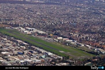 Aeródromo Eulogio Sánchez vuelve a tener pista operativa