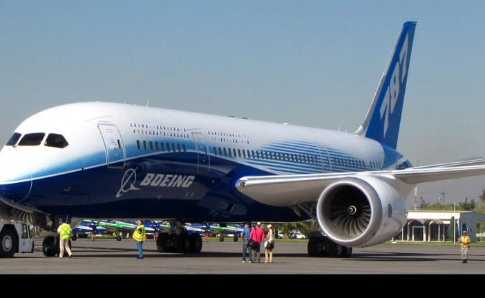 ¡Felices 100 años Boeing!