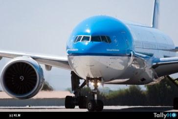 KLM agregará una frecuencia más a sus vuelos Santiago – Ámsterdam