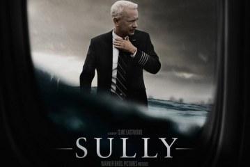 """Estrenarán película Sully basada en el """"milagro del Hudson"""""""