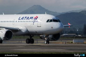 Aerolínea LATAM retoma vuelos a Valdivia, Osorno, Castro y Puerto Natales
