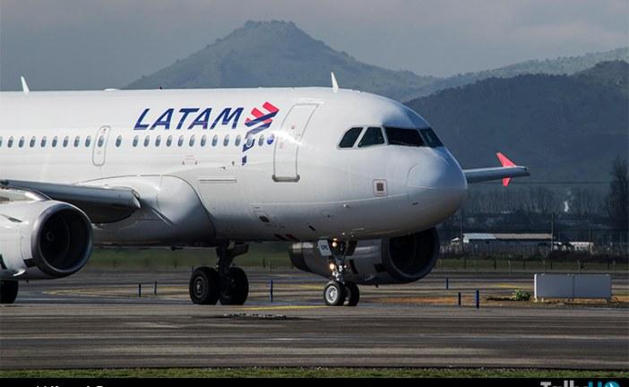 LATAM operará vuelo a Puerto Natales durante el verano 2016-2017