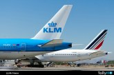 Tarifas especiales para visitar Europa en primavera presentan Air France y KLM