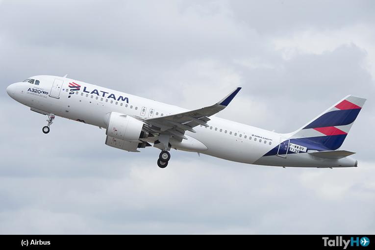 LATAM y sus filiales anuncian nuevo modelo de viaje para sus mercados domésticos