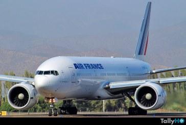 Concurso !Felices Fiestas Patrias! con Air France