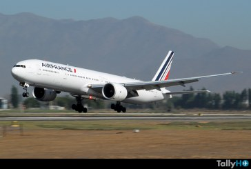 Dos premios Skytrax para Air France