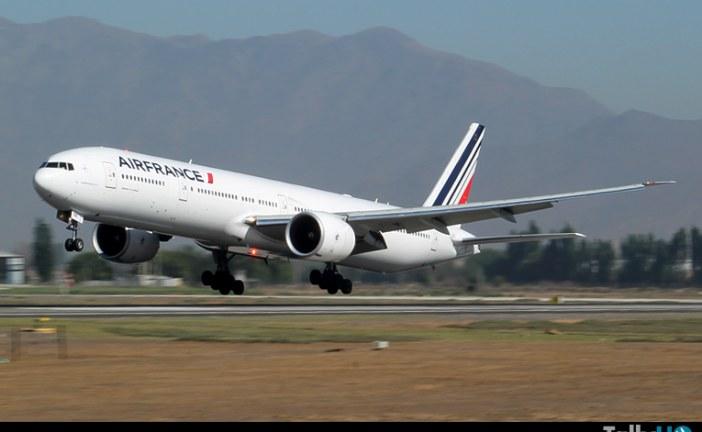 Dos premios Skytrax para Air France