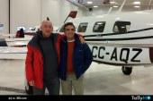 CC-360: vuelta al mundo en un Piper PA-46 Matrix
