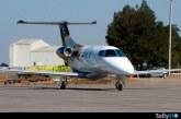 Embraer nombra a Aeroservicio como nuevo representante de ventas
