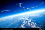 Airbus inaugura la primera planta de producción en serie de los pseudosatélites de gran altitud Zephyr