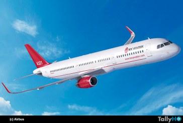 Aerolínea BOC suma cinco A321ceo más a su pedido de aviones de la familia A320
