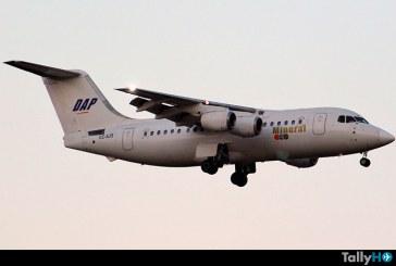 Aerovías DAP nuevamente comenzará a operar desde Punta Arenas a Ushuaia