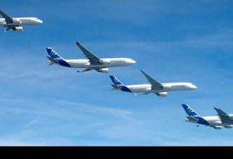 Airbus pronostica que se necesitarán más de 39.000 aeronaves nuevas en los próximos 20 años