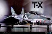 Boeing y Saab presentaron los primeros dos aviones para la competencia T-X