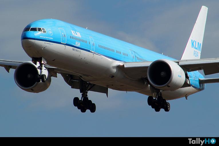 KLM lanza precio especial para volar a Buenos Aires ¡último día!