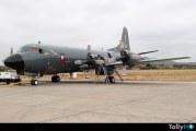 """Aviones P-3 Orión de la Armada recibirán aviónica Rockwell Collins """"Flight2"""""""