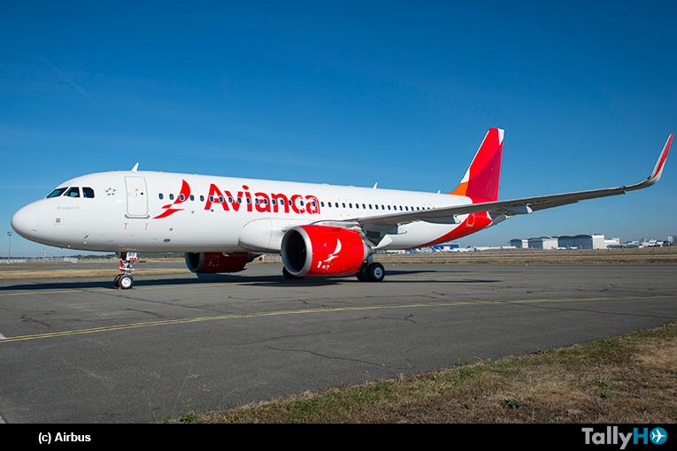 Avianca Brasil recibe el primer A320neo con motor CFM en América