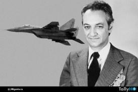 Fallece uno de los creadores del emblemático Mig-29