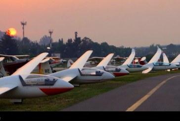 Conmemoración de los 70 años del Club de Planeadores de Vitacura y 50 años del aeródromo Municipal de Vitacura