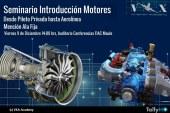 Seminario de Introducción a Motores en FIAC MAULE de VXA Academy