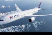 LATAM Airlines anuncia vuelo directo entre Santiago y Melbourne