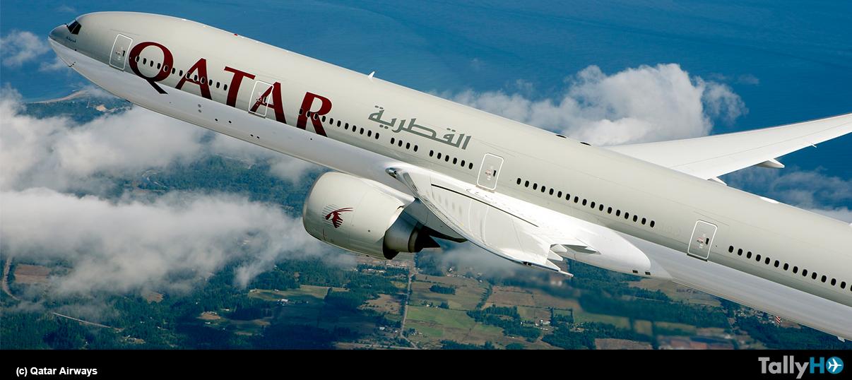 Chile será una de las nuevas destinaciones de Qatar Airways