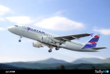 Nuevos destinos internacionales de LATAM para este 2017