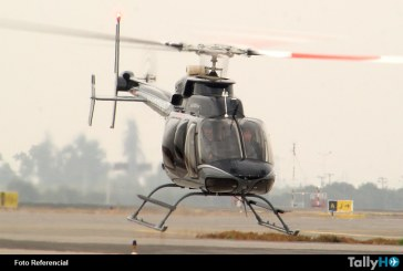 Se estrella helicóptero Bell 407 de Conaf en Alhué
